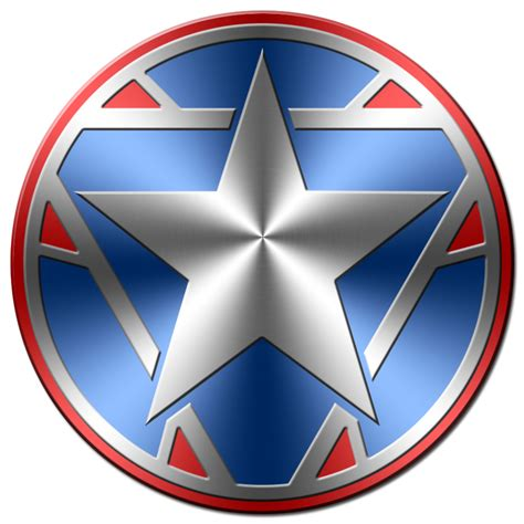 logo america 512x512 captain america league soccer pictures free