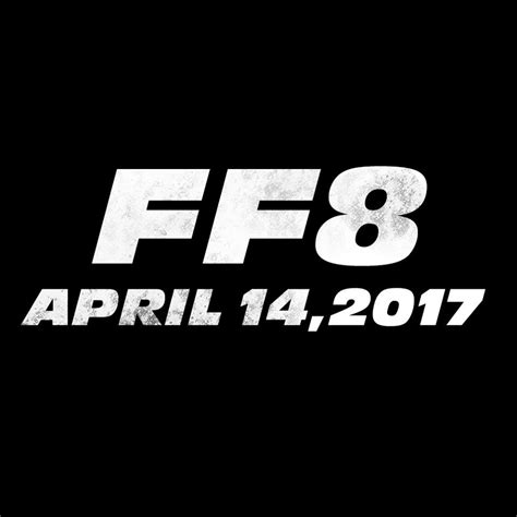 fast and furious 8 year fast furious 8 release date charlize theron as new