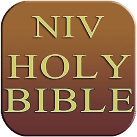 holy bible niv apk free niv bible free offline bible apk version for android apkapk website