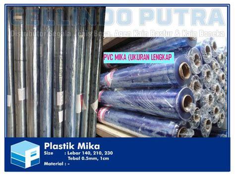 Harga Kain Spunbond Motif Per Meter plastik pvc tebal 0 5mm lebar 140 210 230cm