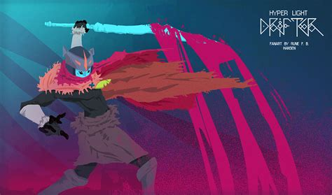 hyper light drifter merch hyper light drifter png 1200 215 708 game reference