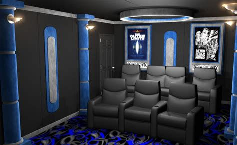complete home theater decor packages 4seating home theater decor and complete theater packages future
