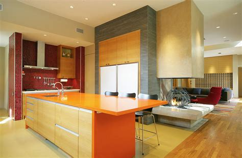 interior design kitchens 2014 10 things you may not about adding color to your