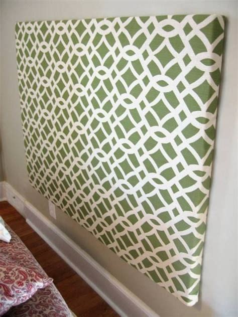 padded headboards diy how to make an upholstered headboard how to hang on wall