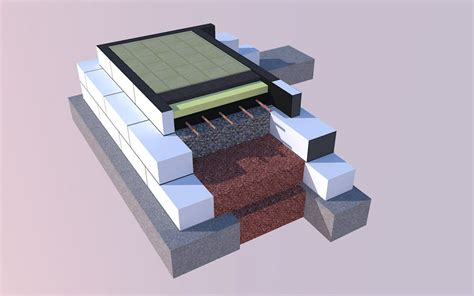 air floor in construction types of concrete or timber floor construction