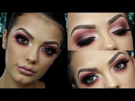 tutorial makeup lt pro lime crime tutorial launch makeup pro store youtube
