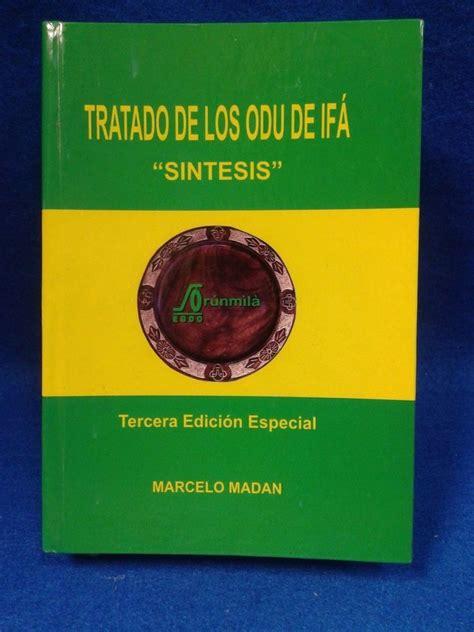 libro jerusalem portuguese literature series libro tratado de los odu de ifa sintesis marcelo madan religion yoruba ebay
