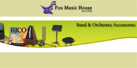 music house inc fox music house inc s profile musicpage