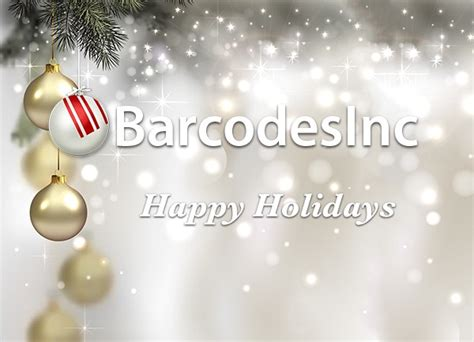 happy holidays archives barcoding newsbarcoding news