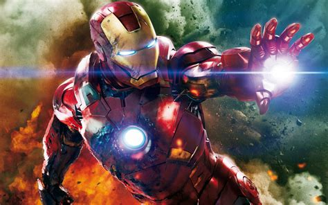 iron man wallpaper macbook wallpaper