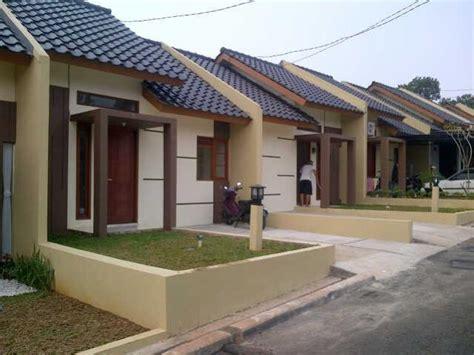 Rumah Dekat Stasiun Depok rumah dijual perumahan di depok dekat stasiun tanah baru