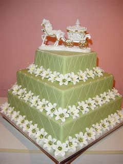 Fantabulous photos: Wedding Cakes