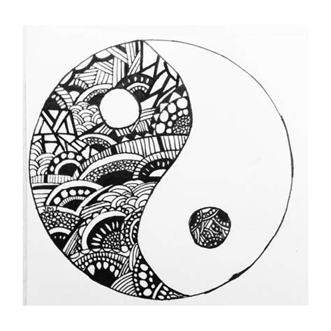 doodle god yin yang 297 best images about zentangles on zentangle