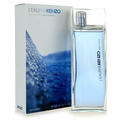 Kenzo Leau Par Homme kenzo l eau par kenzo pour homme eau de toilette pour
