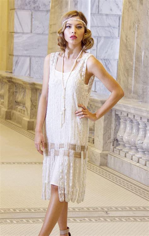 Dress Wanita Sw Dress Amerah D Pink Pashmina 1920 s style dresses flapper dresses to gatsby dresses