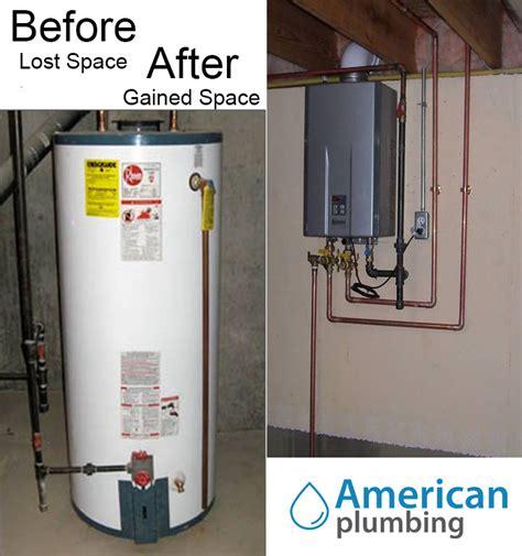 Water Heater Plumbing Tankless Water Heater Plumber Fort Lauderdale