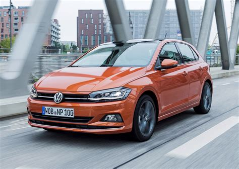 volkswagen polo review summary parkers