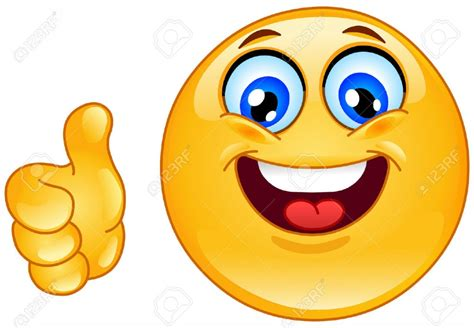 best free emoticons best smiley thumbs up 1731 clipartion