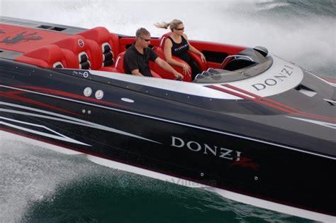 donzi boats top speed donzi 43 zr competitive performance panorama 4 176 piano