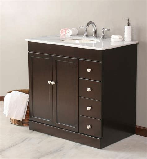 Vanity Tops For Bathrooms China Granite Top Bathroom Vanity Furniture Mj 3119 China Bathroom Vanity Solid Wood