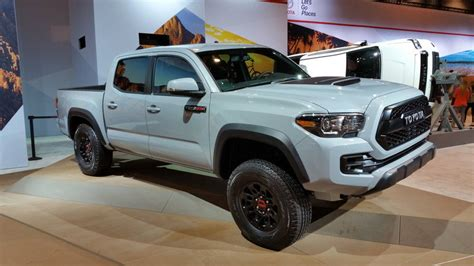 Car Pros Toyota 2017 Toyota Trd Pro 4runner Auto Car Collection