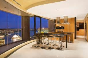 penthouse apartments sydney s luxury penthouse apartment digsdigs