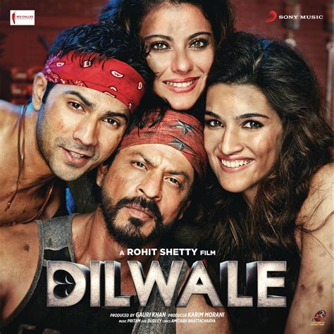 film india dilwale image gallery dilwale 2015 poster