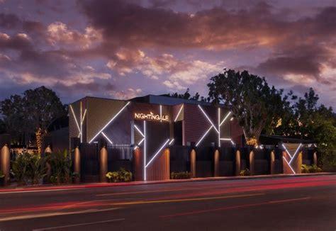 nightingale hollywood nightingale plaza vip nightclub nightlife in hollywood