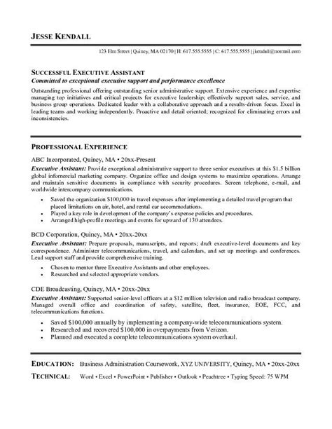 professional resume cover letter sle sle retail