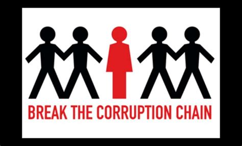 International anti corruption day 2015 theme best quotes by famous