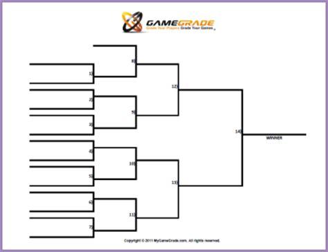 11 team single elimination bracket samplenotary cam