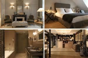 Home Interior Catalogue newhotel roblin paris chooses flamant flamant