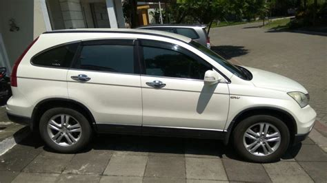 Jual Honda Crv 2 cr v jual crv 2 4cc matic tahun 2011 bulan 11