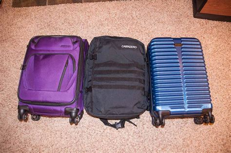 cabin zero bag is this the best one bag travel bag live travel teach