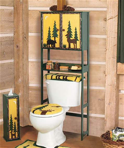 rustic over the toilet storage cabinet over the toliet wooden storage cabinet log cabin bathroom