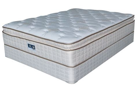 sertapedic malta pillow top mattress reviews