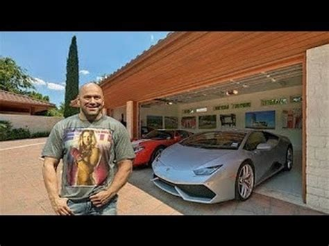 dana white house dana white revealed his cars and house after 4 billion ufc deal youtube