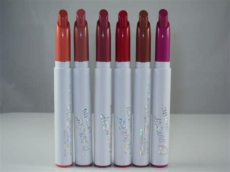 Colourpop Mini Set Bundle color pop lipstick set the of