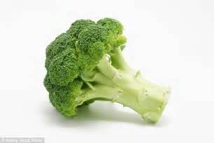 common vegetables help your brain defend against