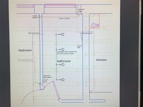 generous how to wire downlights diagram images everything you
