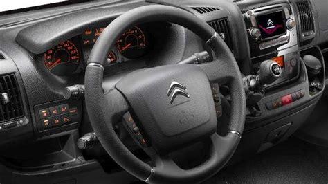 Citroen Relay Interior by New Citroen Vans Relay In High Wycombe Buckinghamshire