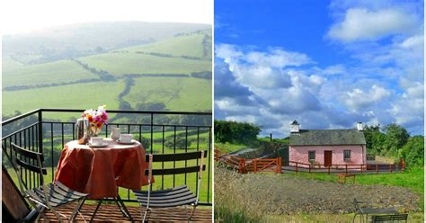 airbnb wales airbnb in wales 17 of the most beautiful quirky and
