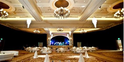 Green Valley Ranch Resort and Spa Weddings