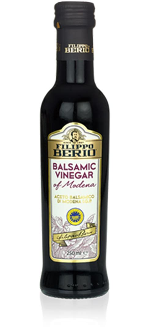 Evoo Filippo Berio 250 Ml balsamic vinegar balsamic vinegars filippo berio