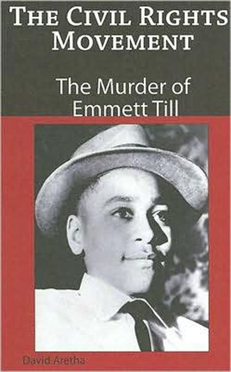 the blood of emmett till books who killed emmett till book