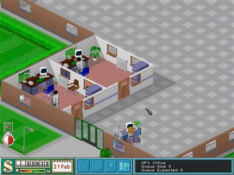 theme hospital free download for windows 10 theme hospital download 1997 strategy game