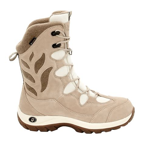 winter hiking boots for wolfskin lake tahoe texapore waterproof winter hiking
