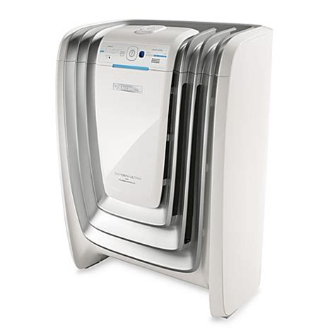 bed bath and beyond air purifier electrolux el500az oxygen hepa air purifier bed bath