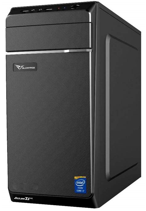 Aoc Molucas Psu 450w Casing rekomendasi spesifikasi komputer kantor terbaik pricebook