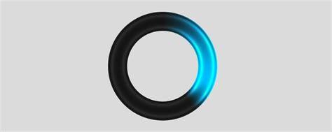 create a loading circle animation using photoshop cs6